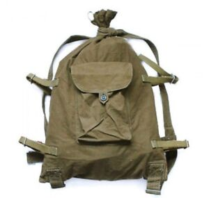 USSR Military Issued Backpack (Never used)