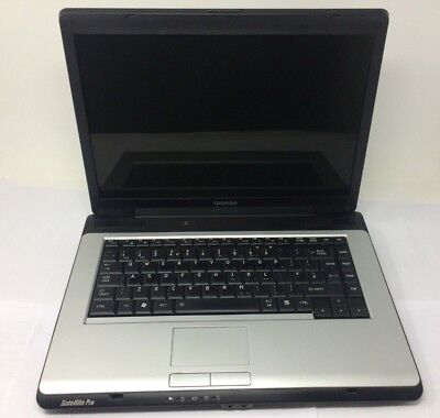 Toshiba Satellite A200 (Toshiba Satellite Pro A200 15.4