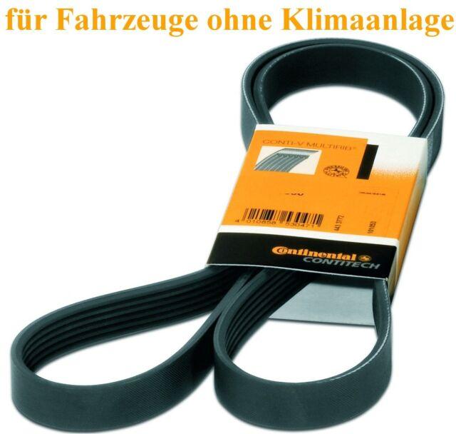 Conti KEILRIPPENRIEMEN RENAULT CLIO KANGOO LAGUNA MEGANE SCENIC  1.4/1.6