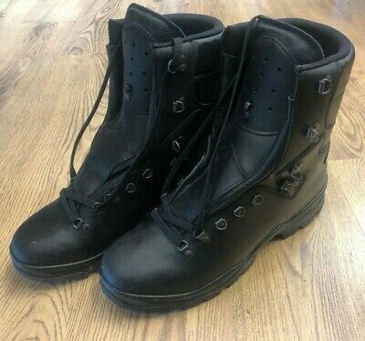 French Army & Foreign Legion Felin Goretex Combat Boots size EU 49 / UK 14.5 -S8