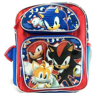 Sonic Tails Girl ( Sonic The Hedgehog Tail, Shadow, Knuckles Blue/Red 12