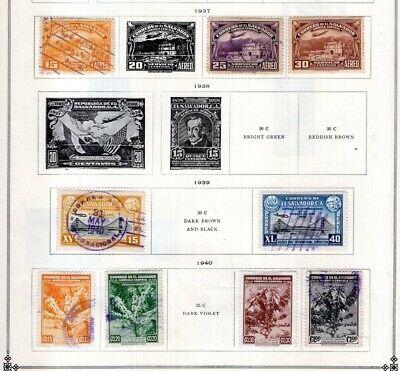 Kenr2: Salvador BoB Collection from 7 Vol Scott Intern Albums