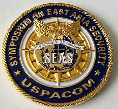 Us State Department Symposium On East Asia Security Uspacom Us Pacific Command