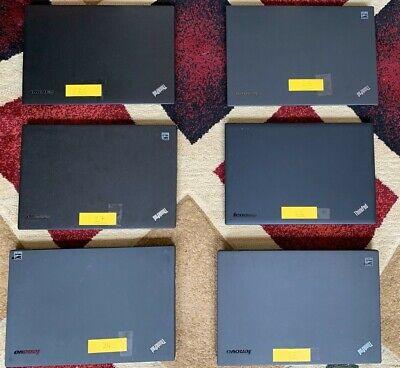 Lenovo X1 Carbon-Gen1-Gen2/T440/T450 8GB/12GB/16GB 128GB-500GB