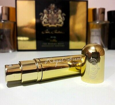 KILIAN NOIR APHRODISIAQUE REAL EDP in 5ml Perfume Sample Travel Spray,UNISEX 1