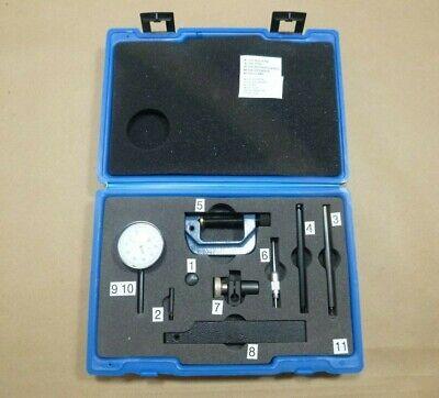 Usgi Fowler Universal Dial Test Indicator Set Ga3400 Nsn 5210-01-540-5155