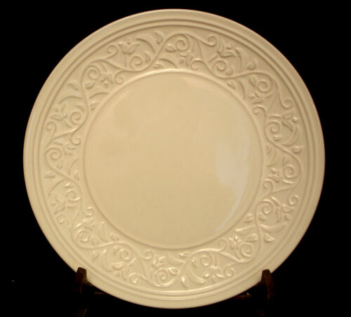 Signal Hill / Cream by Signature Living DINNER PLATE 11 3/8 ""