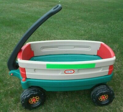 Little Tikes Explorer Wagon - LOCAL PICK UP ONLY ()