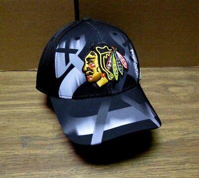 NEW NHL CHICAGO BLACKHAWKS  MEN