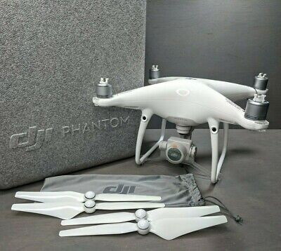 DJI Phantom 4 Pro Drone and Camera Only  - New - Never Activated -
