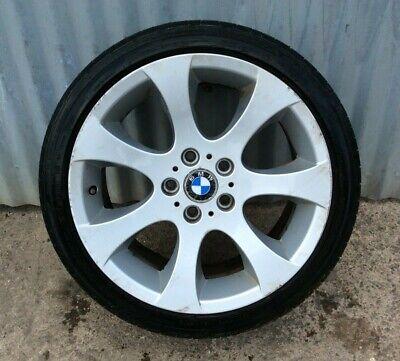 "Alloy Wheel LA Ellipsoid 162 8.5J 18"" #309 6765817 BMW E90 E91 E92 E93 3 Series"