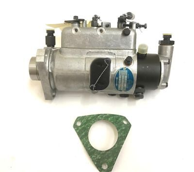 Ford Tractor 3000 3100 3300 3600 Fuel Injection Cav Dpa Pump 3233f380