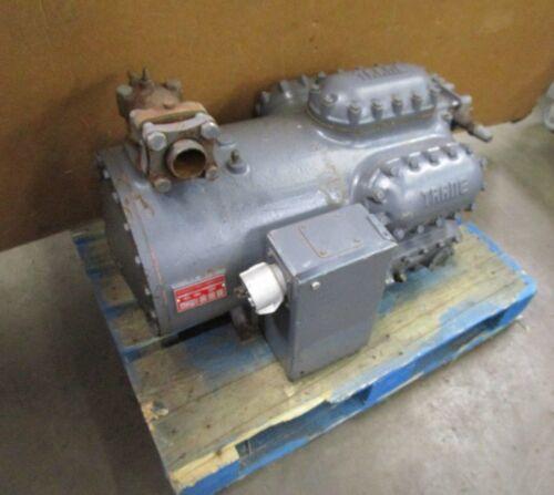 Trane Refrigeration Compressor 2f5b58 25ton 208-230/460v 3ph R-22