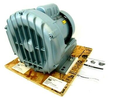 New Gast R3105-1 Regenerative Blower R31051 M19402