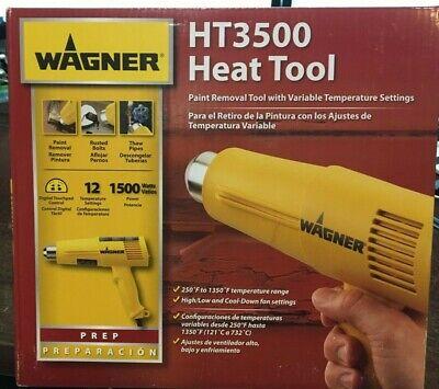 Wagner 0503040 Heat Tool Ht3500