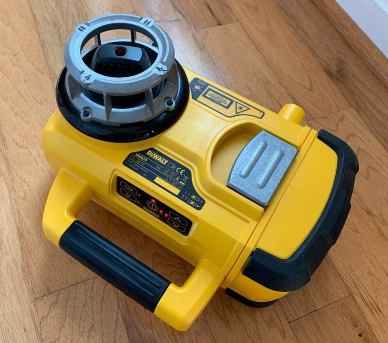 Dewalt DW079 laser - New- never used-works great!