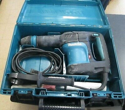 Hm0870c Makita Demolition Hammer