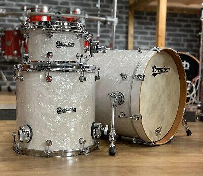 """Premier One Series Bop Kit Drum Kit Shell Pack 18"""" Bass #335"""