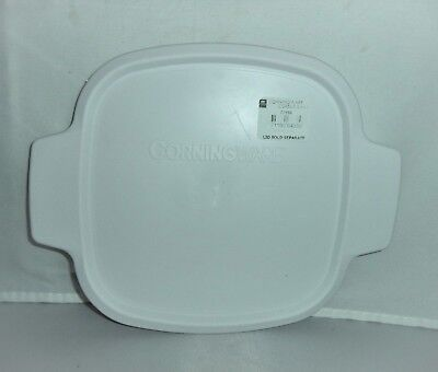 1 NEW Corning Ware A-1-PC Plastic Storage Cover, lid fits 1, 1 1/2 QT Casseroles