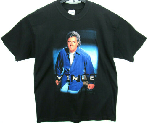 Vintage 1999 Vince Gill Men
