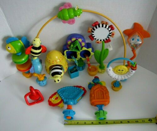 Evenflo  Exersaucer  Toy Replacement Parts