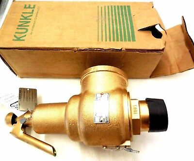 New Kunkle 6283hgm01-lm Relief Valve 6283hgm01lm0035