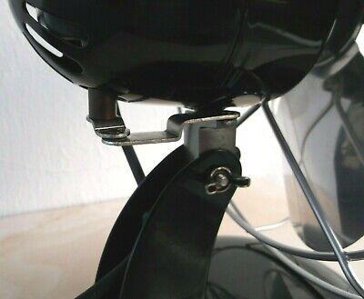 ANTIQUE/VINTAGE/MID-CENTURY MODERN ELECTRIC OSCILLATING FAN-PROFESSIONALLY RESTD