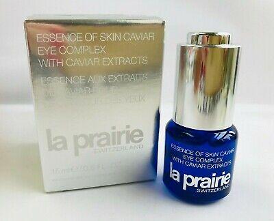 La Prairie Caviar Collection Essence of Skin Caviar Eye Complex 15ml Anti-Aging