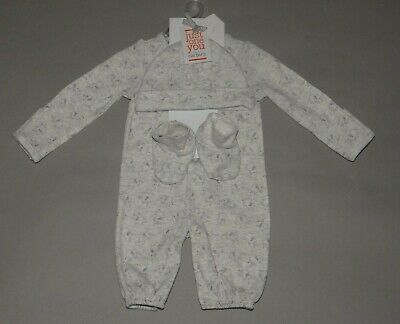 Baby boy clothes, Newborn, Carter's Converter gown set