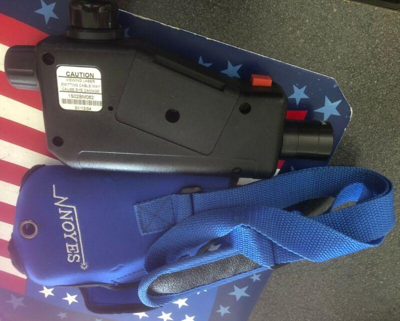 NOYES OFS 300-200C Optical Fiber Scope w/ Carrying Sling