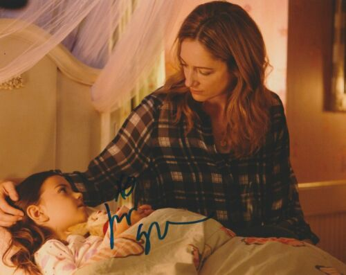 Judy Greer AntMan Autographed Signed 8x10 Photo COA MR622
