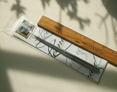 LEONARD FRANCE Long-Round Liner Synthetic Watercolor Travel Pocket Brush