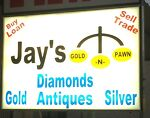 Jay's GOLD-N-Pawn Meridian, MS