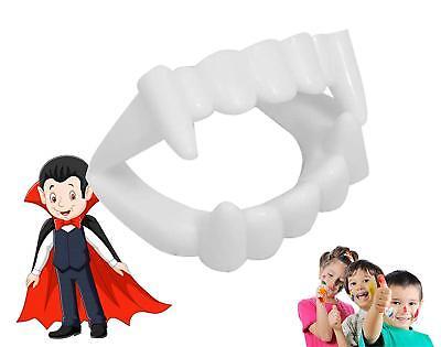 Kinder Vampirzähne Draculazähne Vampir Zähne Kostüm