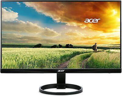 """Acer R240HYbidx 23.8"""" Widescreen Monitor"""