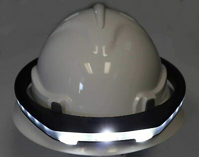 New Illumagear Halo Sl Hard Hat Task Light Complete Kit