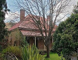 CARCOAR to rent - heritage cottage with studio/granny flat Carcoar Blayney Area Preview