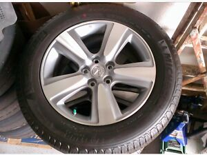WANTED TO BUY ACURA MDX WHEELS