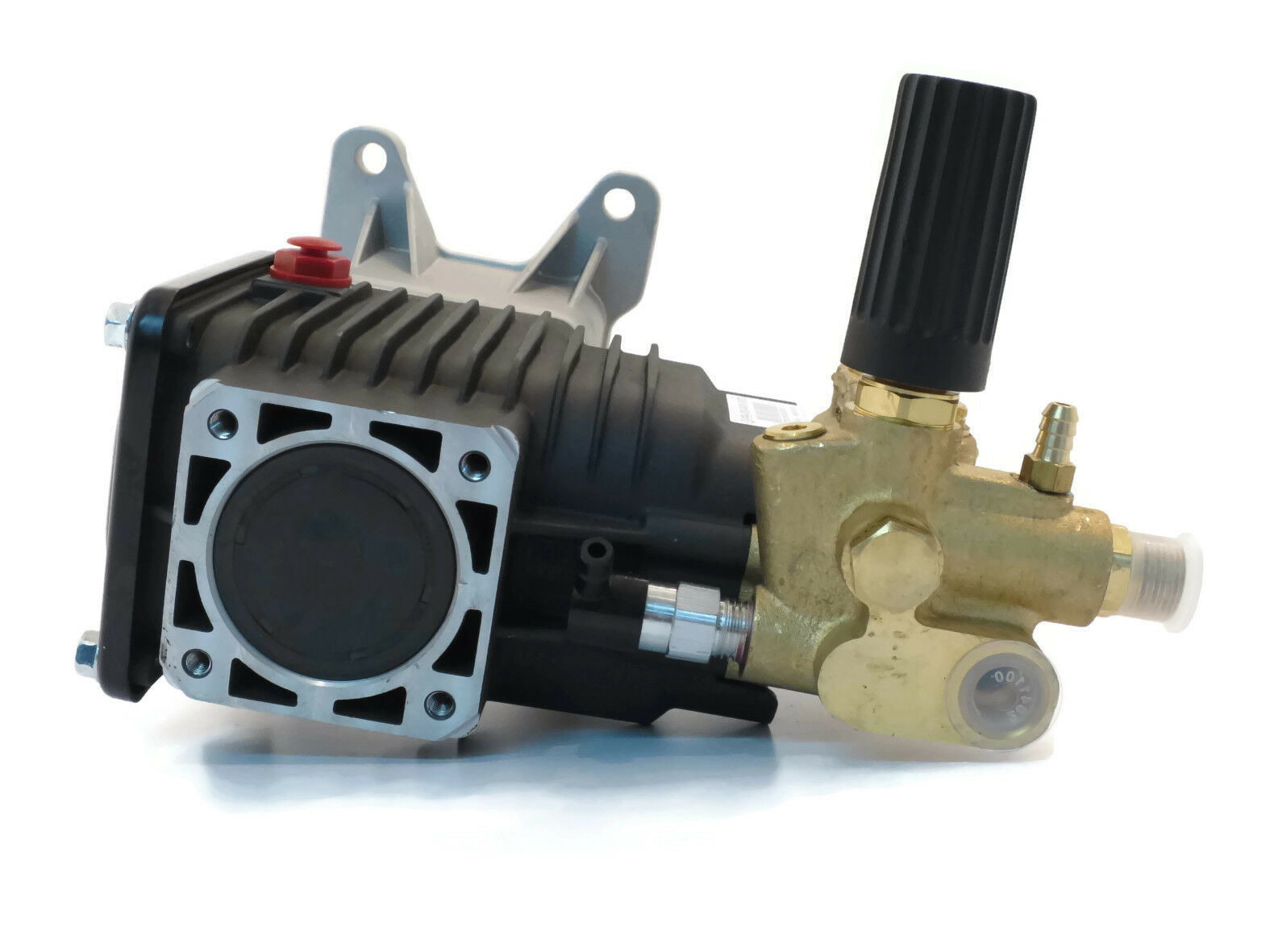 4000 Psi Ar Power Pressure Washer Water Pump Rsv4g40