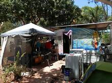 Communitive Campsite-Share $60 incl. Bills Broome 6725 Broome City Preview