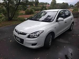 2011 Hyundai i30 Hatchback Coburg Moreland Area Preview
