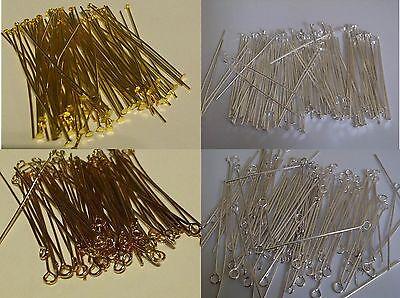Spilli Con Testa/Gatto Pin Accessori creazione gioielli per creazione gioielli,