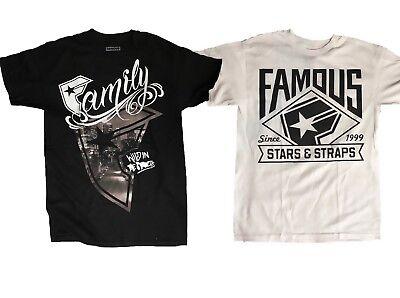 Famous Stars & Straps Men