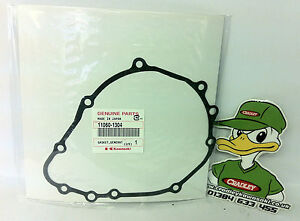 Kawasaki ZXR 400 All Model Generator Cover Gasket pt no 11060 1304.