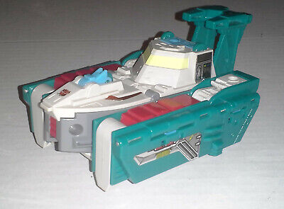 Transformers G1 Quickswitch Quick Switch