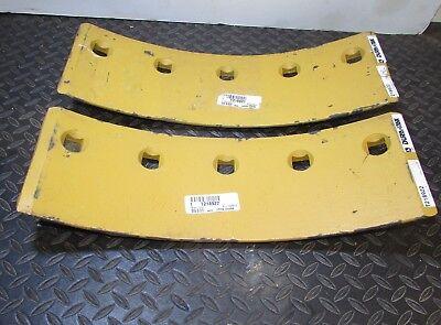 Duramax Grader Blades For John Deere T218922 Lot Of 2