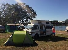 *URGENT SALE* 1990 Mazda E2000 Campervan Surfers Paradise Gold Coast City Preview