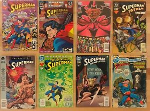 160 Comic Collection 1972-2015