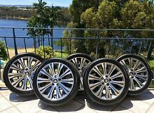 """19"""" VF Caprice MY15 - """"Immaculate"""" Maylands Bayswater Area Preview"""