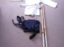 Iaido Kendo Martial Arts Equipment Elermore Vale Newcastle Area Preview